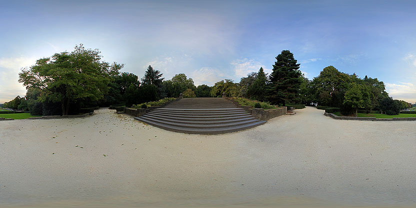 Parc Duden, Bruxelles