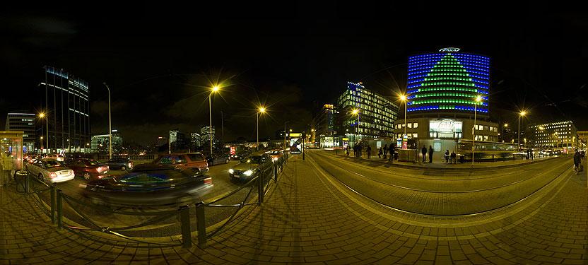 Rue Royale, Bruxelles