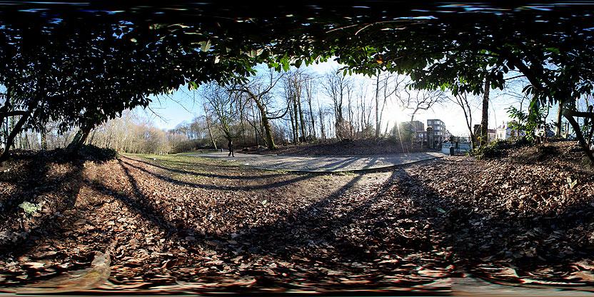 Le Parc Duden