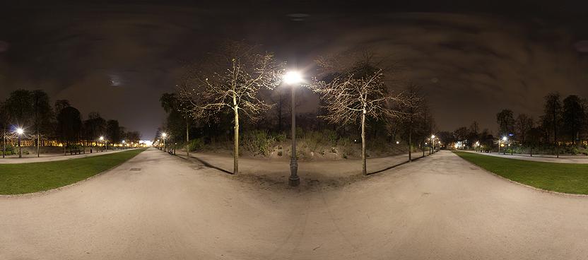 Parc Royal de Bruxelles